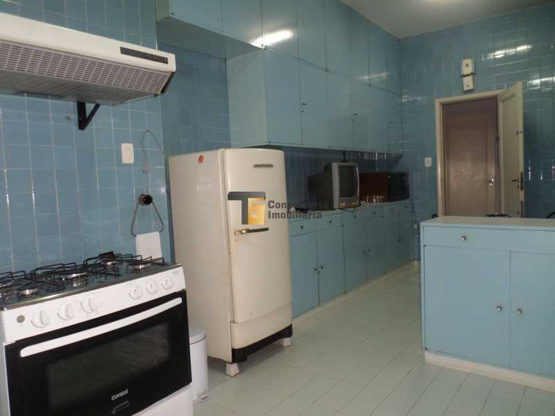 17 - Apartamento À Venda - Copacabana - Rio de Janeiro - RJ - TGAP40019 - 18