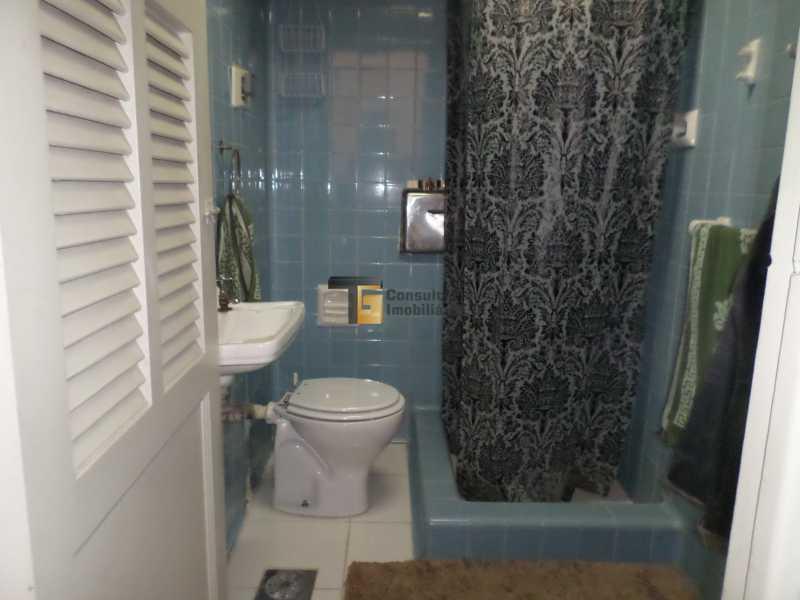 18 - Apartamento À Venda - Copacabana - Rio de Janeiro - RJ - TGAP40019 - 19