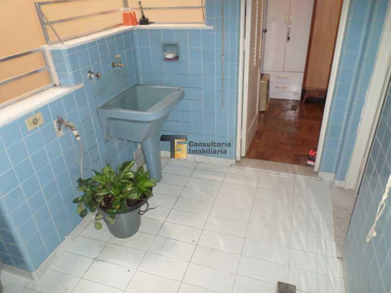 19 - Apartamento À Venda - Copacabana - Rio de Janeiro - RJ - TGAP40019 - 20