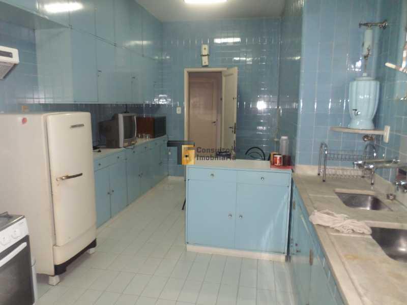 20 - Apartamento À Venda - Copacabana - Rio de Janeiro - RJ - TGAP40019 - 21