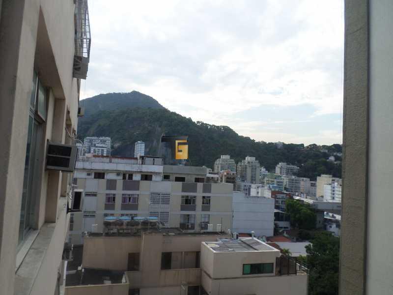 1 - Kitnet/Conjugado 30m² para alugar Botafogo, Rio de Janeiro - R$ 1.300 - TGKI10058 - 1