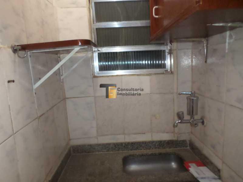 9 - Kitnet/Conjugado 30m² para alugar Botafogo, Rio de Janeiro - R$ 1.300 - TGKI10058 - 10