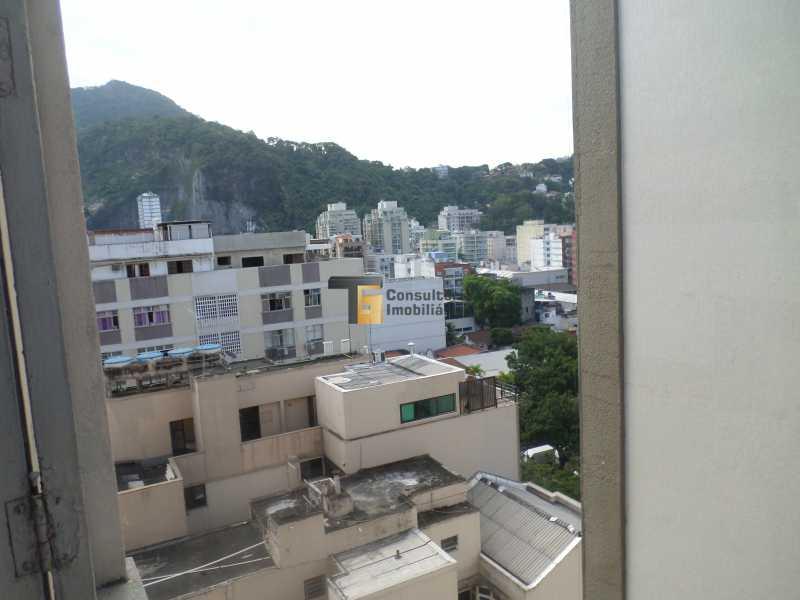 14 - Kitnet/Conjugado 30m² para alugar Botafogo, Rio de Janeiro - R$ 1.300 - TGKI10058 - 15
