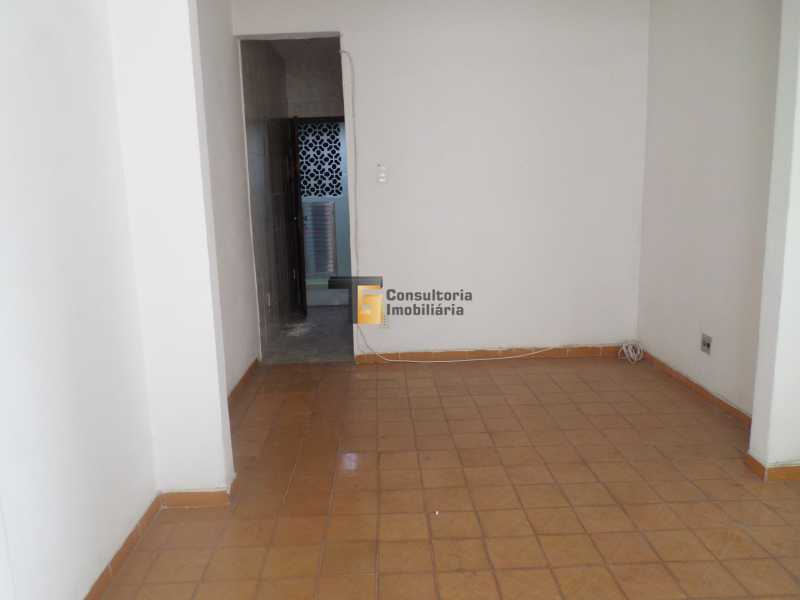 18 - Kitnet/Conjugado 30m² para alugar Botafogo, Rio de Janeiro - R$ 1.300 - TGKI10058 - 19