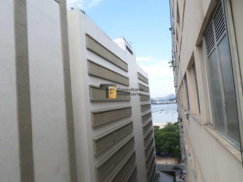20 - Kitnet/Conjugado 30m² para alugar Botafogo, Rio de Janeiro - R$ 1.300 - TGKI10058 - 21