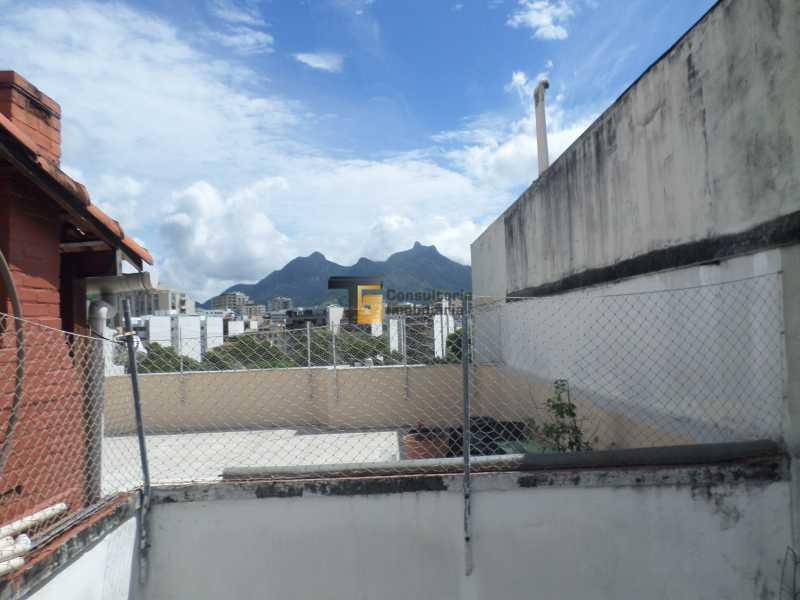 3 - Apartamento 2 quartos para alugar Tijuca, Rio de Janeiro - R$ 1.500 - TGAP20128 - 4
