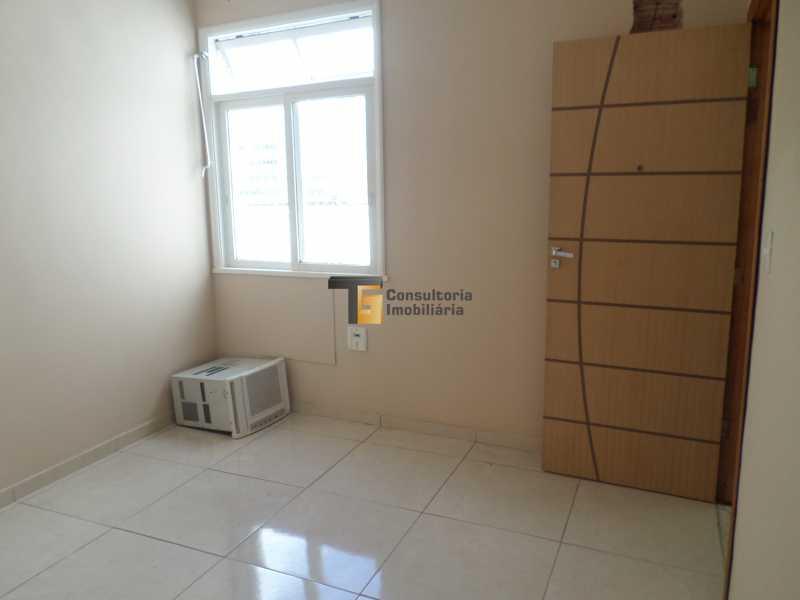 5 - Apartamento 2 quartos para alugar Tijuca, Rio de Janeiro - R$ 1.500 - TGAP20128 - 6