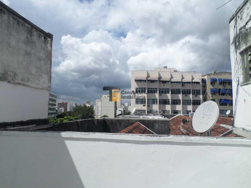 13 - Apartamento 2 quartos para alugar Tijuca, Rio de Janeiro - R$ 1.500 - TGAP20128 - 14