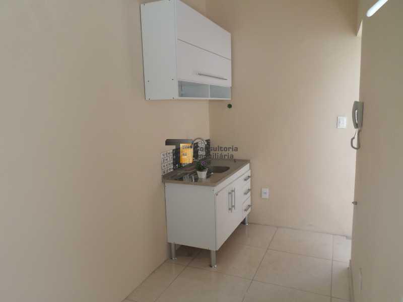15 - Apartamento 2 quartos para alugar Tijuca, Rio de Janeiro - R$ 1.500 - TGAP20128 - 16