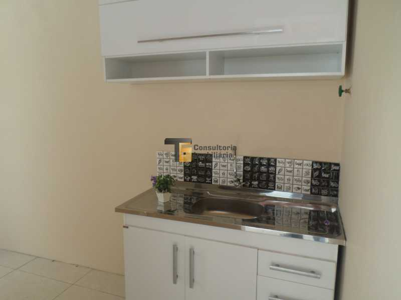 16 - Apartamento 2 quartos para alugar Tijuca, Rio de Janeiro - R$ 1.500 - TGAP20128 - 17