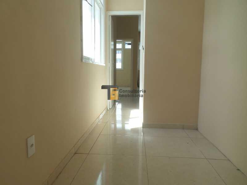 17 - Apartamento 2 quartos para alugar Tijuca, Rio de Janeiro - R$ 1.500 - TGAP20128 - 18