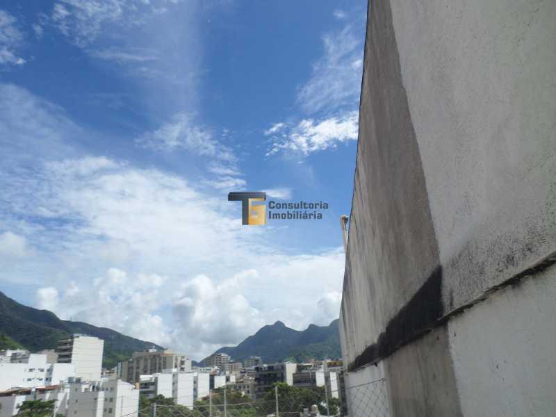 20 - Apartamento 2 quartos para alugar Tijuca, Rio de Janeiro - R$ 1.500 - TGAP20128 - 21