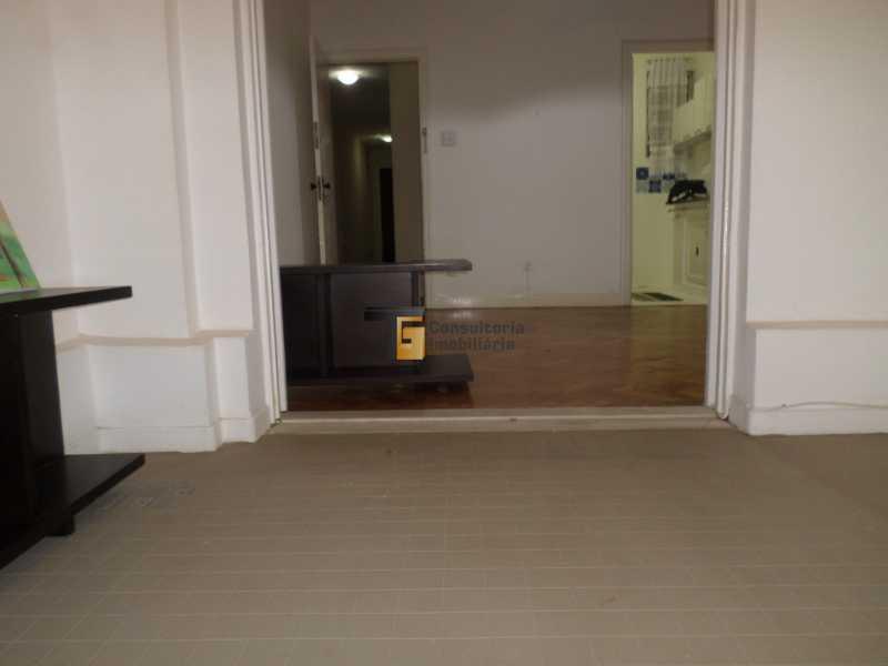 2 - Apartamento 2 quartos para alugar Leblon, Rio de Janeiro - R$ 3.600 - TGAP20135 - 3