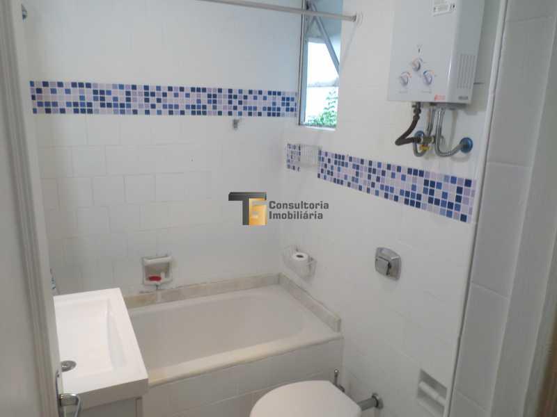 7 - Apartamento 2 quartos para alugar Leblon, Rio de Janeiro - R$ 3.600 - TGAP20135 - 8