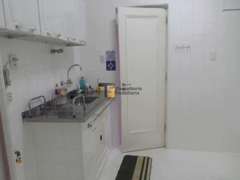 14 - Apartamento 2 quartos para alugar Leblon, Rio de Janeiro - R$ 3.600 - TGAP20135 - 14