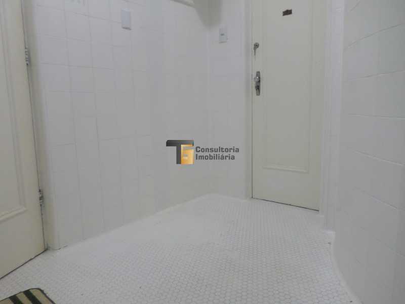 15 - Apartamento 2 quartos para alugar Leblon, Rio de Janeiro - R$ 3.600 - TGAP20135 - 15