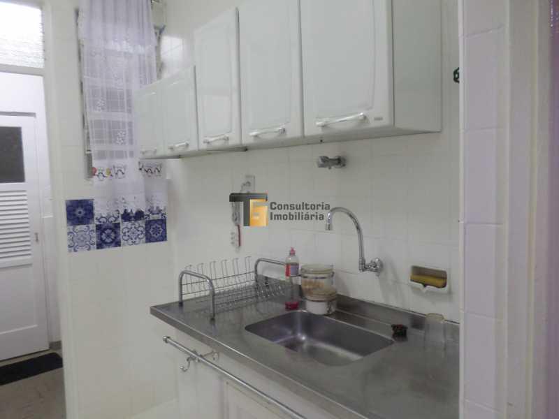 17 - Apartamento 2 quartos para alugar Leblon, Rio de Janeiro - R$ 3.600 - TGAP20135 - 17