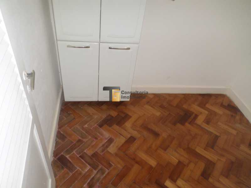 18 - Apartamento 2 quartos para alugar Leblon, Rio de Janeiro - R$ 3.600 - TGAP20135 - 18