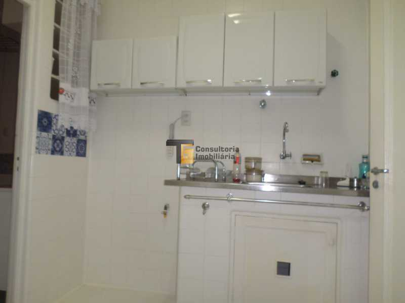 19 - Apartamento 2 quartos para alugar Leblon, Rio de Janeiro - R$ 3.600 - TGAP20135 - 19