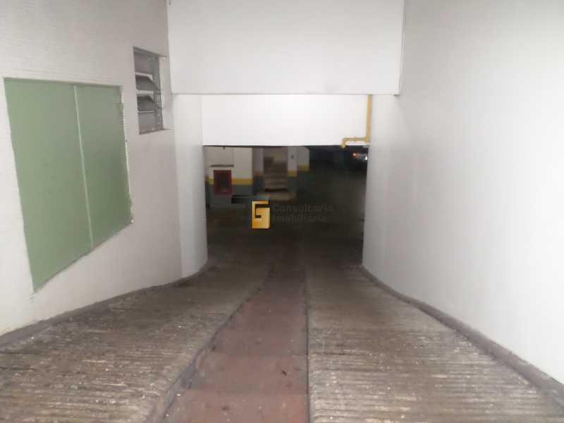 20 - Apartamento 2 quartos para alugar Leblon, Rio de Janeiro - R$ 3.600 - TGAP20135 - 20