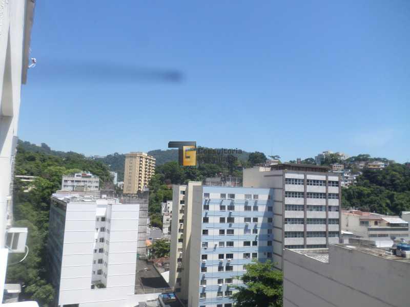 5 - Kitnet/Conjugado 32m² à venda Botafogo, Rio de Janeiro - R$ 370.000 - TGKI10066 - 6