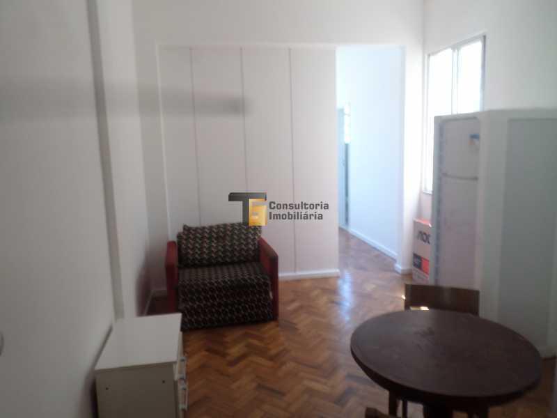 10 - Kitnet/Conjugado 32m² à venda Botafogo, Rio de Janeiro - R$ 370.000 - TGKI10066 - 11