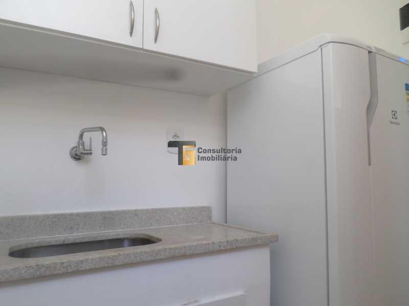 12 - Kitnet/Conjugado 32m² à venda Botafogo, Rio de Janeiro - R$ 370.000 - TGKI10066 - 13