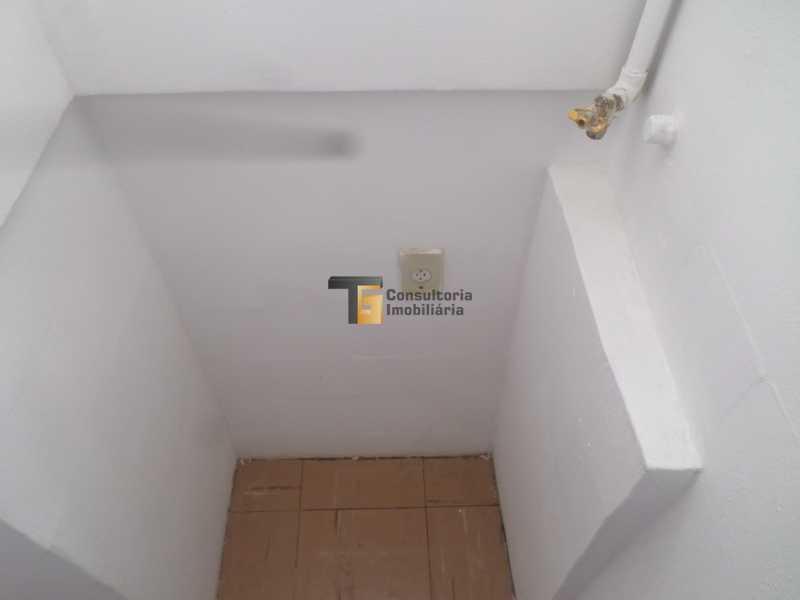 14 - Kitnet/Conjugado 32m² à venda Botafogo, Rio de Janeiro - R$ 370.000 - TGKI10066 - 15