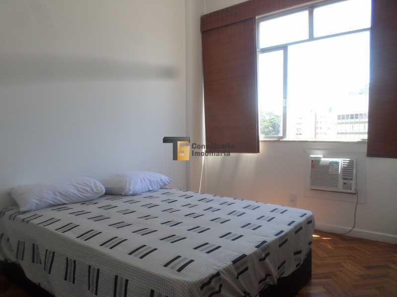 18 - Kitnet/Conjugado 32m² à venda Botafogo, Rio de Janeiro - R$ 370.000 - TGKI10066 - 19