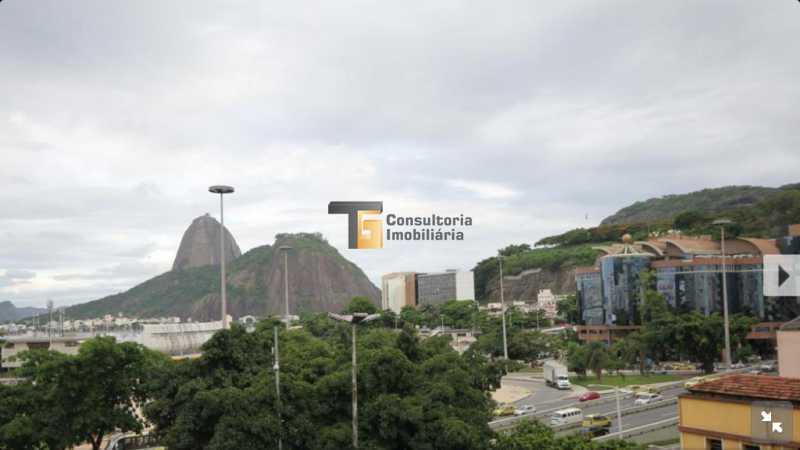 1 - Apartamento 2 quartos para alugar Botafogo, Rio de Janeiro - R$ 3.000 - TGAP20205 - 1