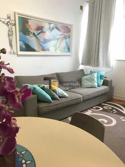 4 - Apartamento 2 quartos para alugar Botafogo, Rio de Janeiro - R$ 3.000 - TGAP20205 - 5