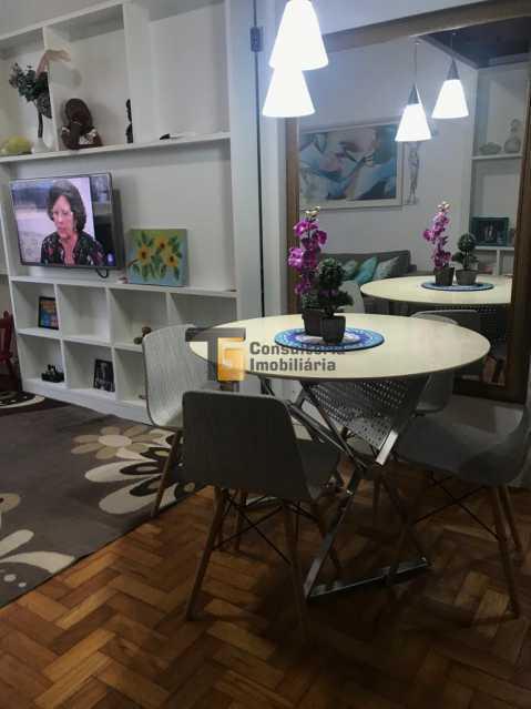 5 - Apartamento 2 quartos para alugar Botafogo, Rio de Janeiro - R$ 3.000 - TGAP20205 - 6