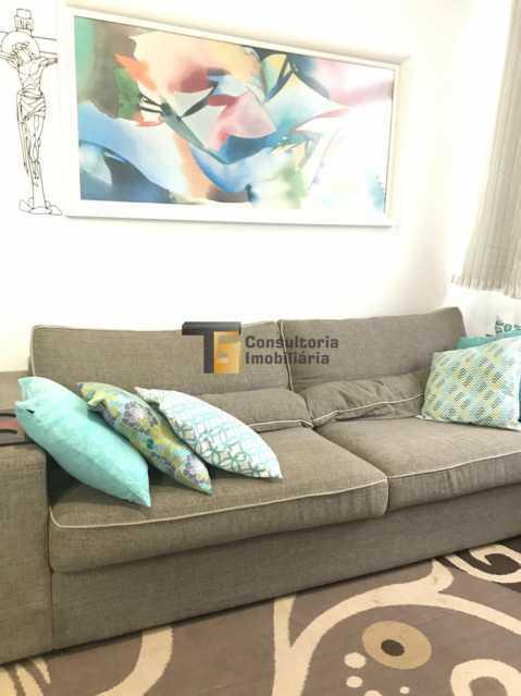 6 - Apartamento 2 quartos para alugar Botafogo, Rio de Janeiro - R$ 3.000 - TGAP20205 - 7