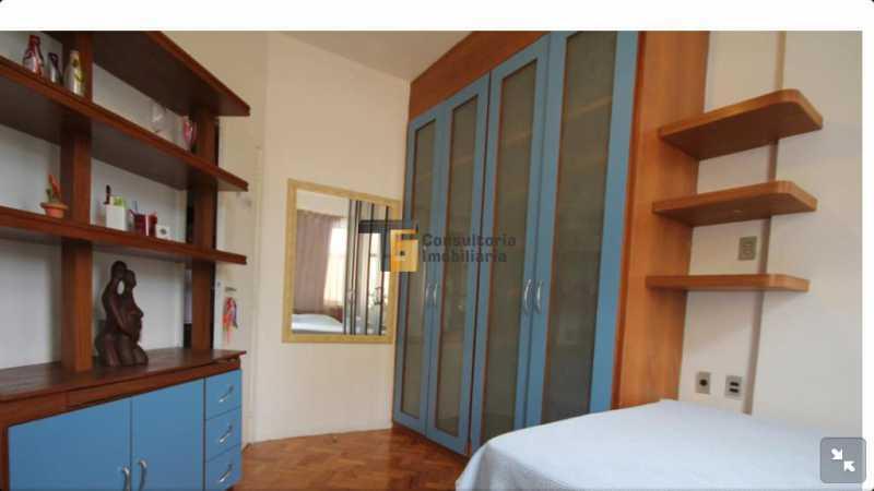 8 - Apartamento 2 quartos para alugar Botafogo, Rio de Janeiro - R$ 3.000 - TGAP20205 - 9