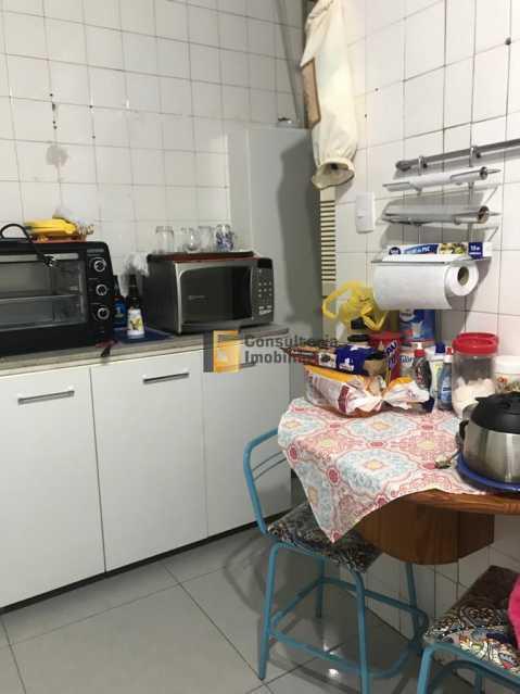 14 - Apartamento 2 quartos para alugar Botafogo, Rio de Janeiro - R$ 3.000 - TGAP20205 - 15