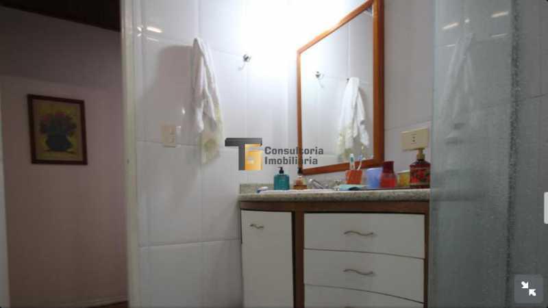 17 - Apartamento 2 quartos para alugar Botafogo, Rio de Janeiro - R$ 3.000 - TGAP20205 - 18