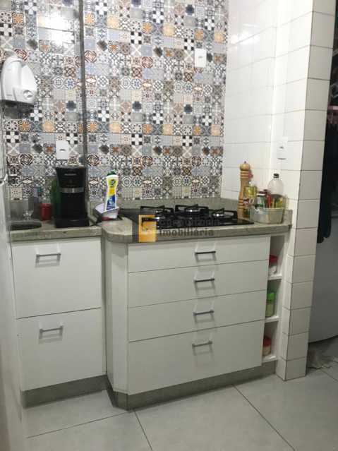 20 - Apartamento 2 quartos para alugar Botafogo, Rio de Janeiro - R$ 3.000 - TGAP20205 - 21
