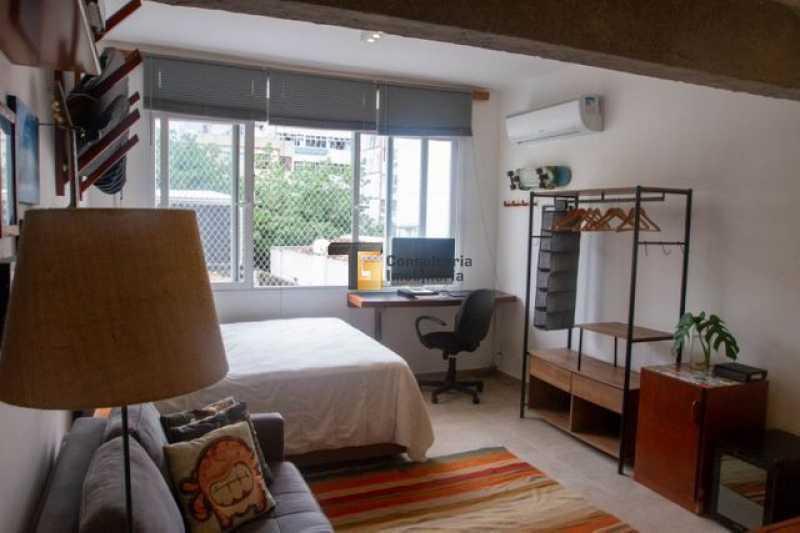 2 - Kitnet/Conjugado 35m² para alugar Leblon, Rio de Janeiro - R$ 2.600 - TGKI10071 - 3