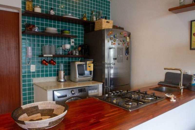 12 - Kitnet/Conjugado 35m² para alugar Leblon, Rio de Janeiro - R$ 2.600 - TGKI10071 - 13