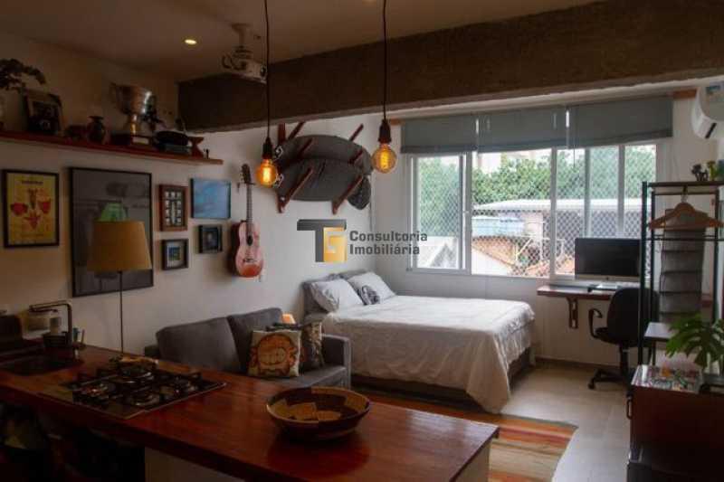 13 - Kitnet/Conjugado 35m² para alugar Leblon, Rio de Janeiro - R$ 2.600 - TGKI10071 - 14