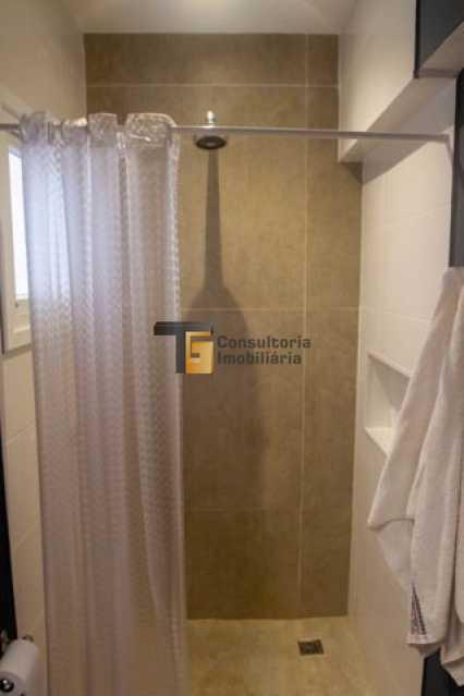 18 - Kitnet/Conjugado 35m² para alugar Leblon, Rio de Janeiro - R$ 2.600 - TGKI10071 - 19