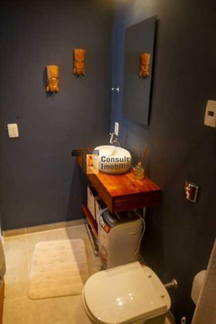 19 - Kitnet/Conjugado 35m² para alugar Leblon, Rio de Janeiro - R$ 2.600 - TGKI10071 - 20