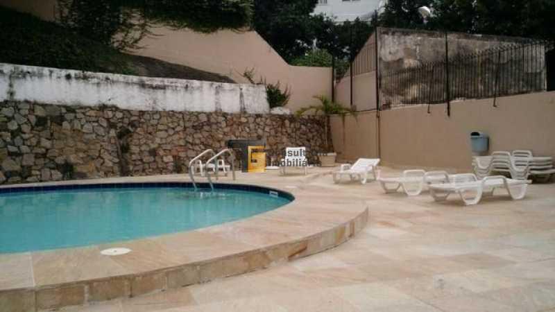 1 - Apartamento 1 quarto para venda e aluguel Vila Isabel, Rio de Janeiro - R$ 530.000 - TGAP10097 - 1