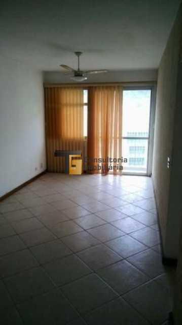 2 - Apartamento 1 quarto para venda e aluguel Vila Isabel, Rio de Janeiro - R$ 530.000 - TGAP10097 - 3