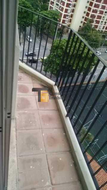 3 - Apartamento 1 quarto para venda e aluguel Vila Isabel, Rio de Janeiro - R$ 530.000 - TGAP10097 - 4