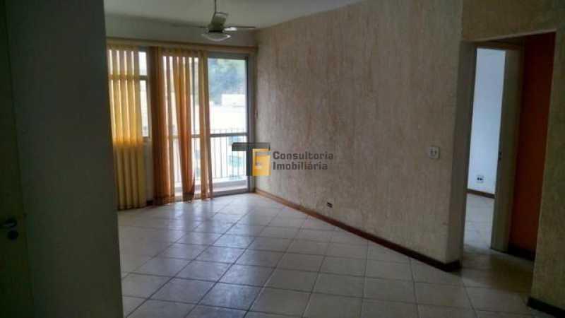 5 - Apartamento 1 quarto para venda e aluguel Vila Isabel, Rio de Janeiro - R$ 530.000 - TGAP10097 - 6