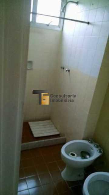 6 - Apartamento 1 quarto para venda e aluguel Vila Isabel, Rio de Janeiro - R$ 530.000 - TGAP10097 - 7
