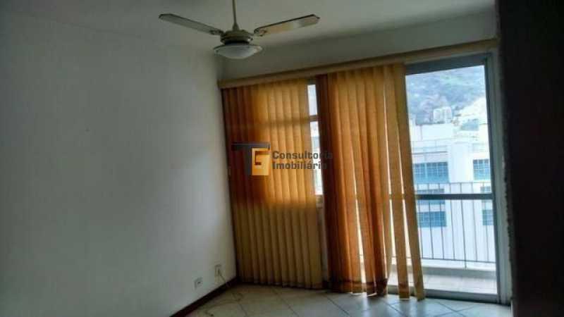 10 - Apartamento 1 quarto para venda e aluguel Vila Isabel, Rio de Janeiro - R$ 530.000 - TGAP10097 - 11