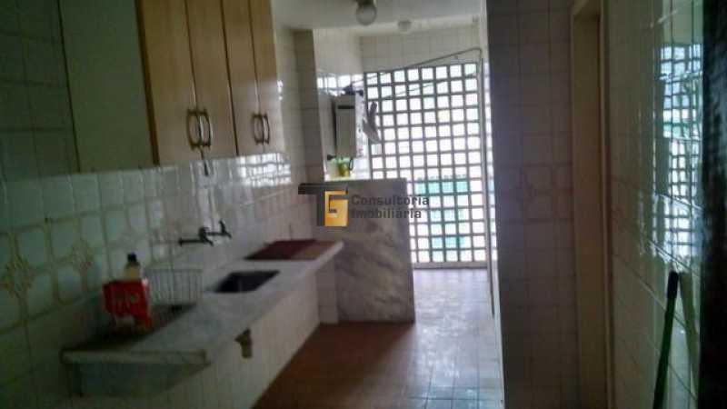 17 - Apartamento 1 quarto para venda e aluguel Vila Isabel, Rio de Janeiro - R$ 530.000 - TGAP10097 - 17