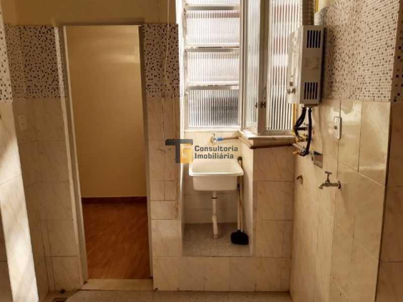 16 - Apartamento 2 quartos para alugar Flamengo, Rio de Janeiro - R$ 2.000 - TGAP20232 - 17